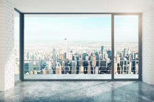 Anwendungsgebiete für einen Fenstersauger