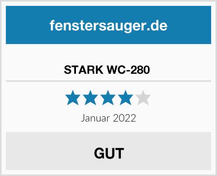 STARK WC-280  Test