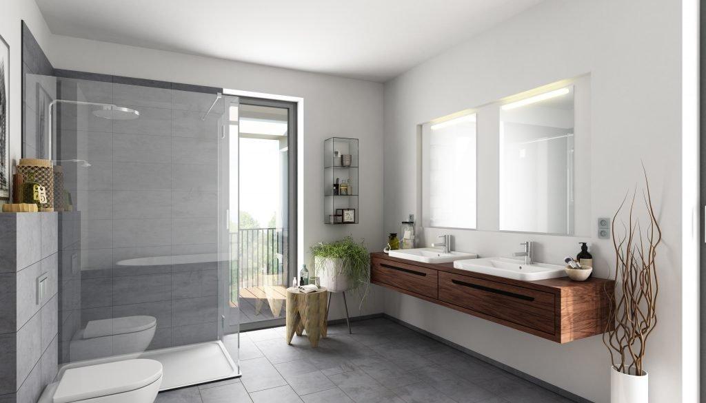 duschkabine mit fenstersauger reinigen geht das. Black Bedroom Furniture Sets. Home Design Ideas