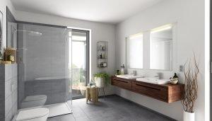 Duschkabine mit Fenstersauger reinigen – geht das?