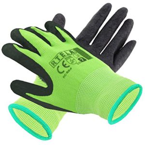Latex Handschuhe