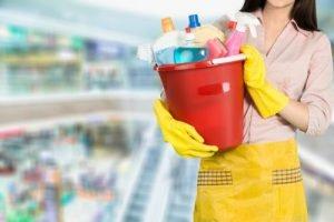 Fenstersauger: Reinigung, Pflege und Wartung
