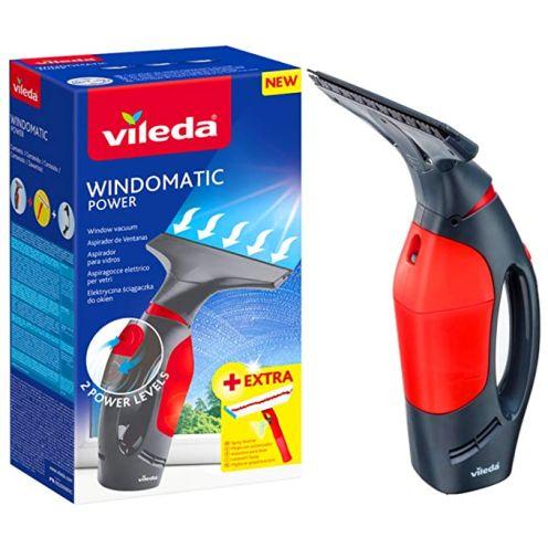 Vileda Fensterreiniger Windomatic Power
