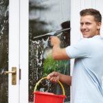 Die besten Tipps rund ums Fenster putzen