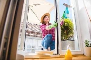 Zeitersparnis durch Nutzung eines Fenstersaugers? Wie nützlich sind die Handgeräte wirklich?